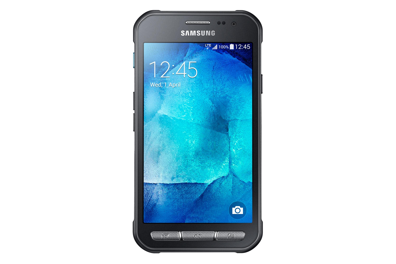 Das Samsung Galaxy Xcover 3 Smartphone