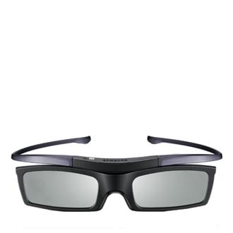 SSG-5100GB Batteriebetriebene 3D-Active-Shutter-Brille