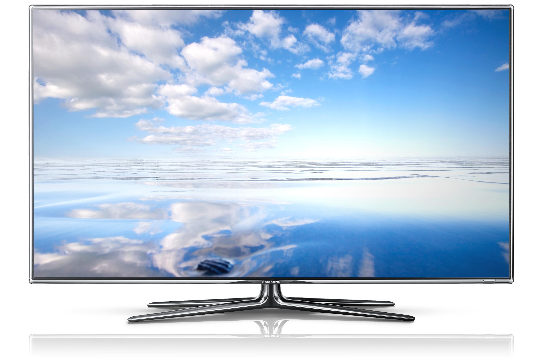 55 LED TV D7090