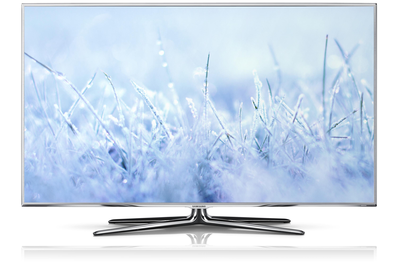 55 LED TV D8090