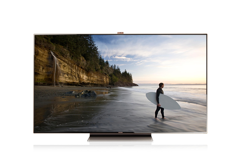 75 LED TV ES9090