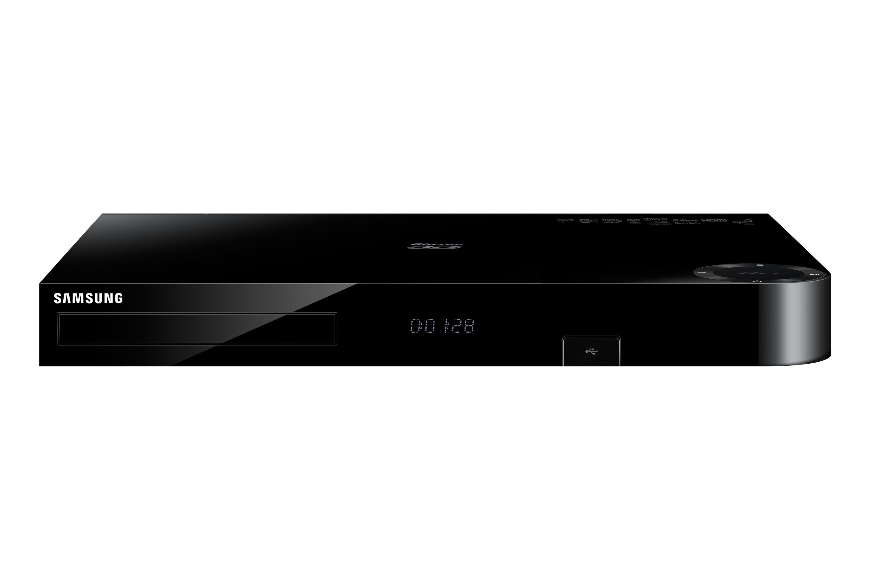 Blu-ray-afspiller H8500N
