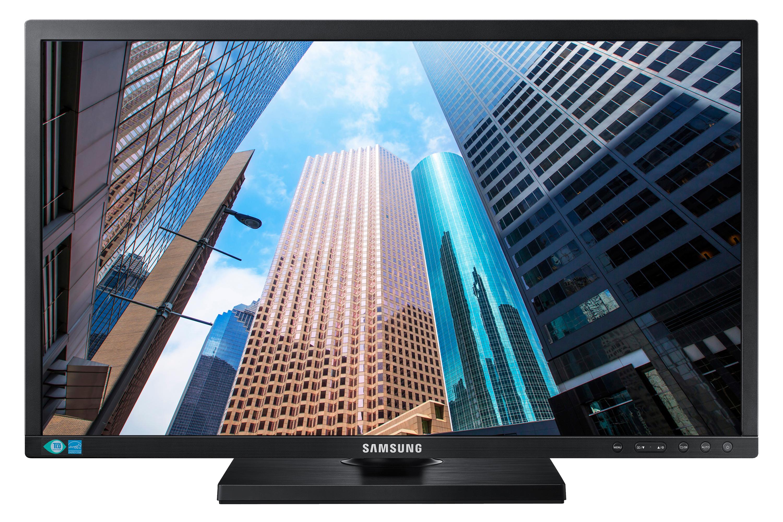 """24"""" LED Monitor SE450B"""