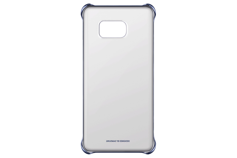Clear Cover - Galaxy S6 edge+