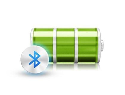 Længere batteritid