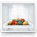 LED foroven