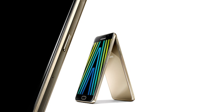 Galaxy A3 - Add style to your life