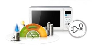 Spar energi med et enkelt knaptryk