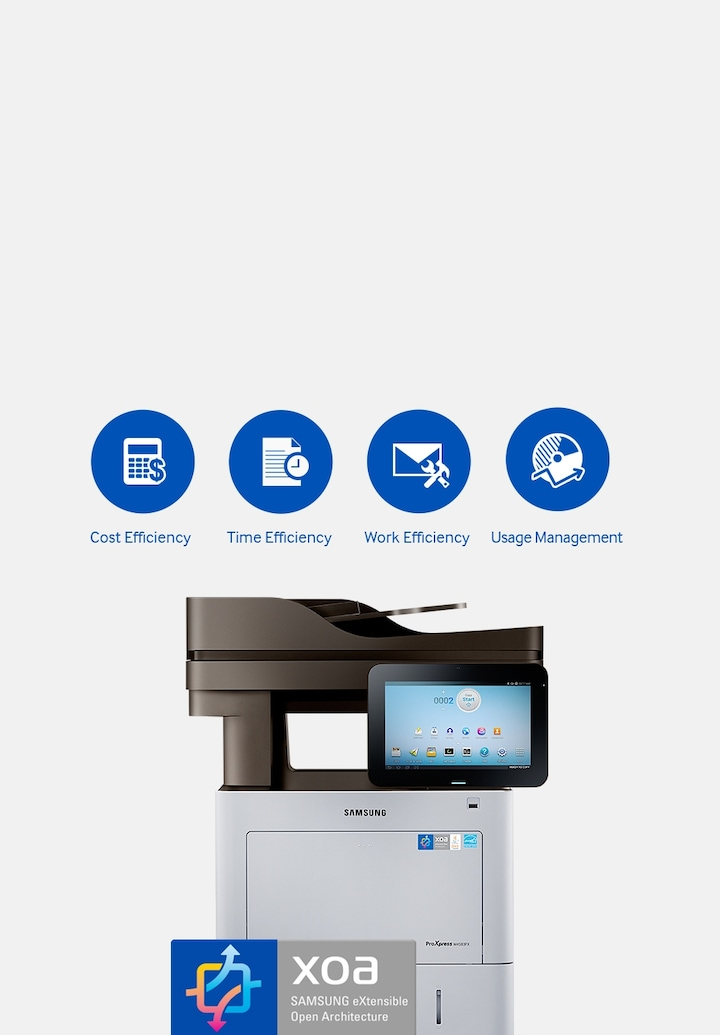 Create the printing environment that suits your needs with partner solutions.