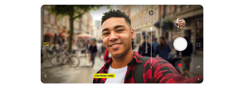 Gør dine selfies endnu bedre