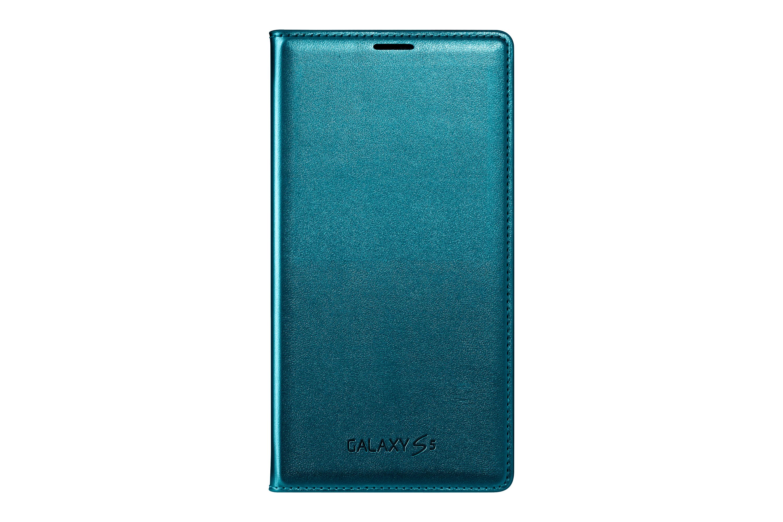 Flip Wallet - Galaxy S5