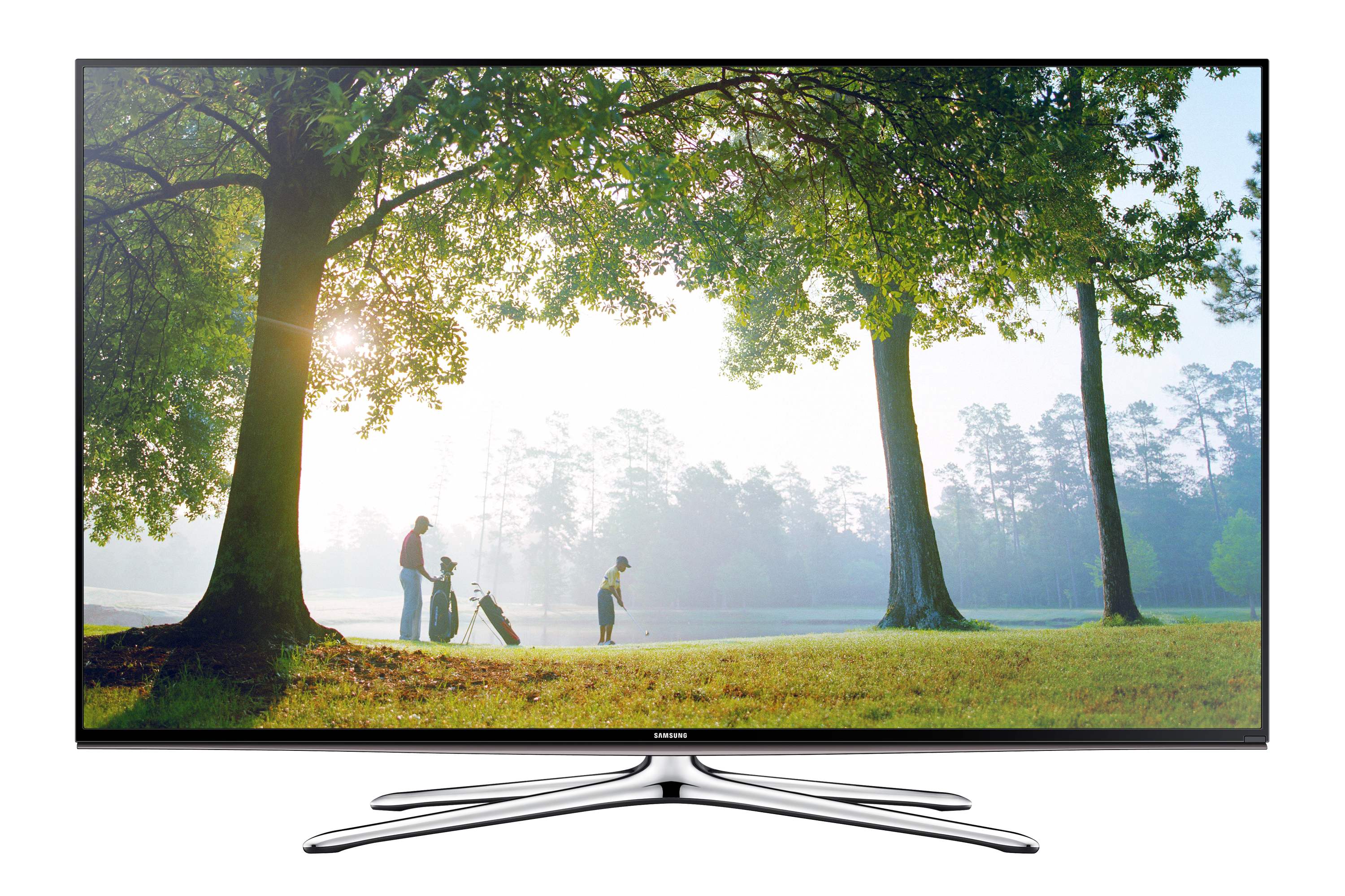 "55"" Full HD Flat Smart TV H6275"