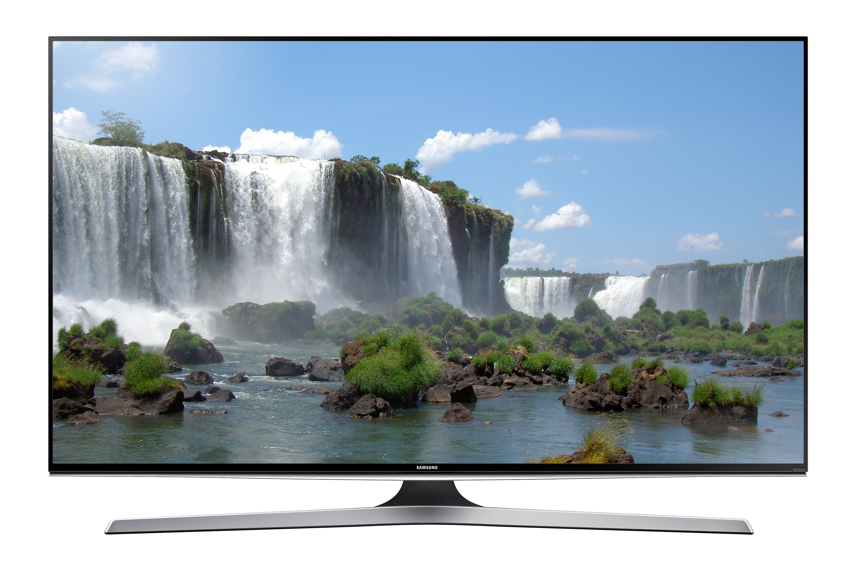 "50"" Full HD Flat Smart TV J6275"