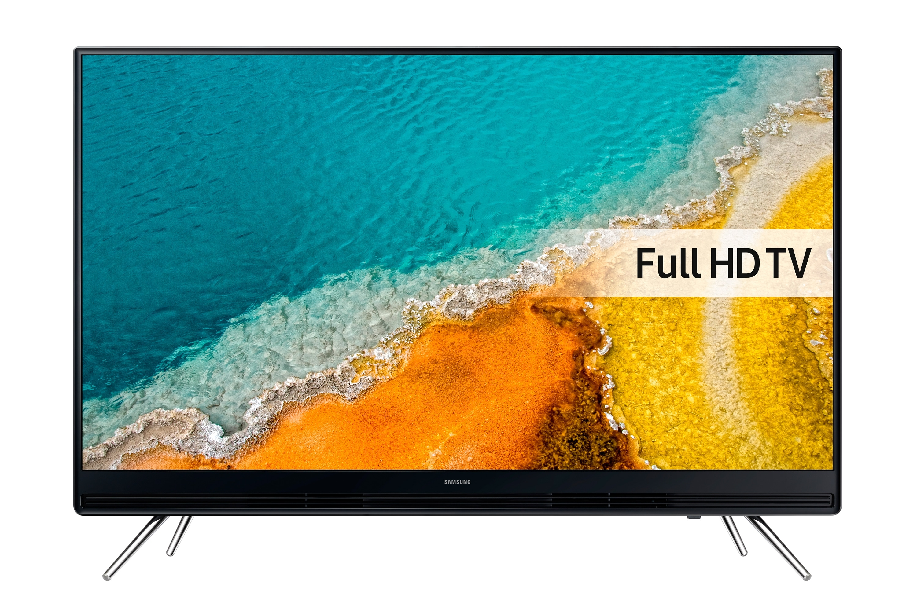 "40"" Full HD Flat TV K5105"
