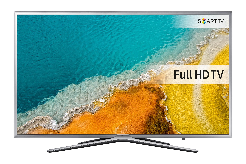 "49"" Full HD Flat Smart TV K5605"