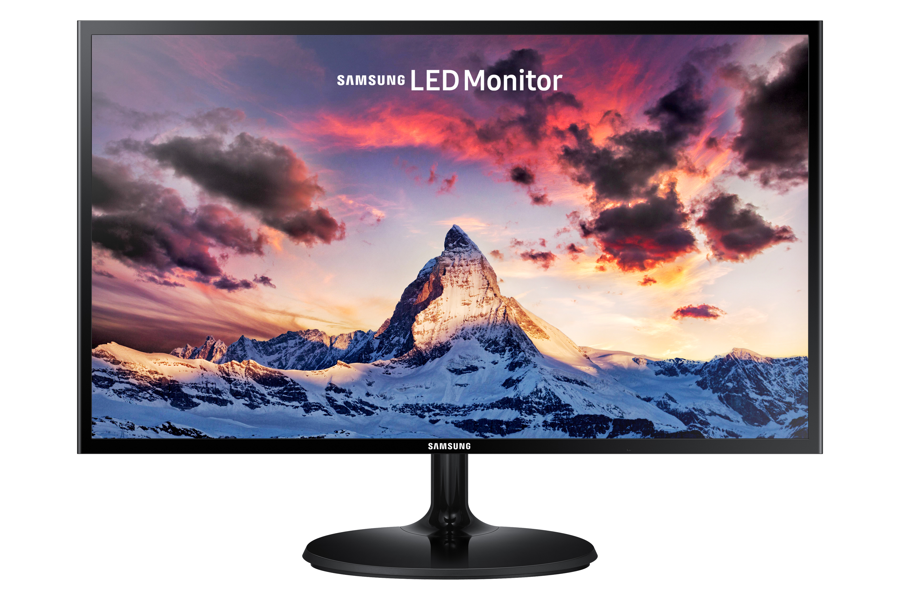 "23,5"" Full HD Monitor SF352"