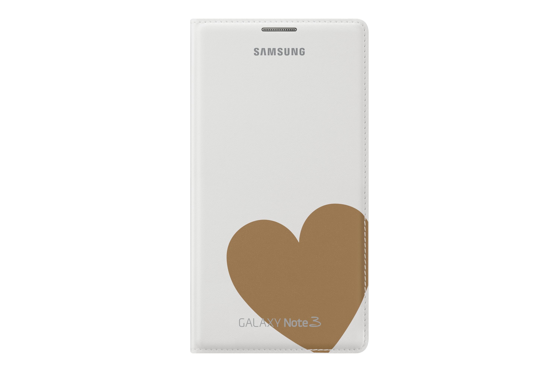 Galaxy Note 3 Premium Flip Wallet