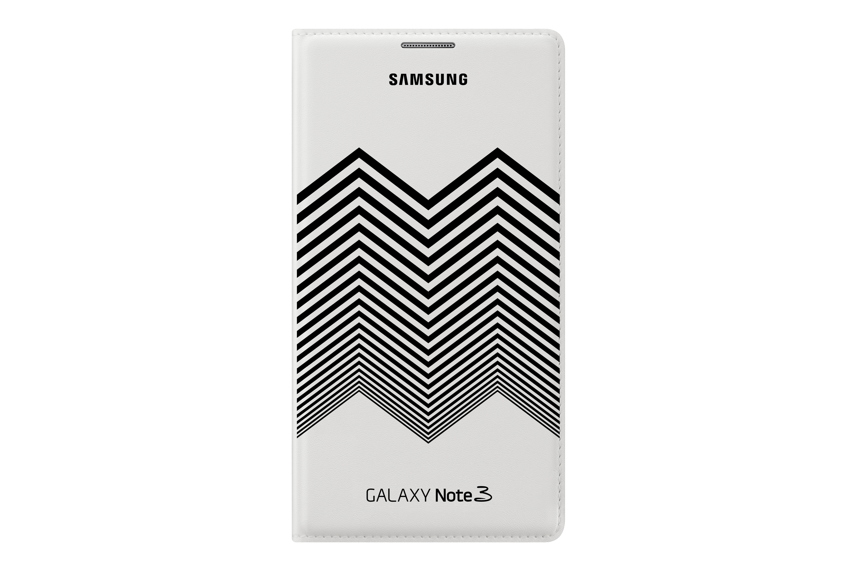 Galaxy Note 3 Premium Flip Wallet