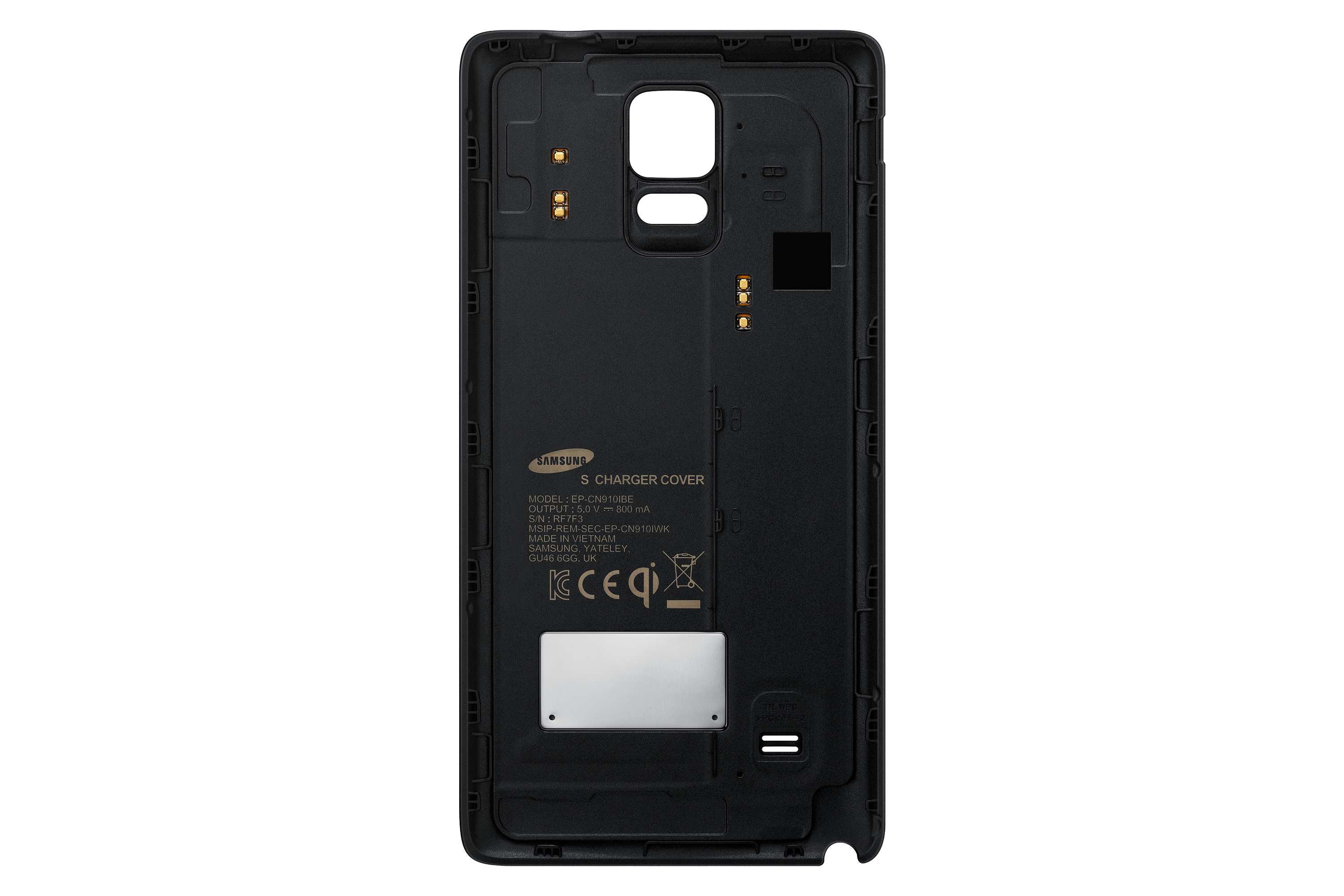 S Charger Cover (Galaxy Note4)