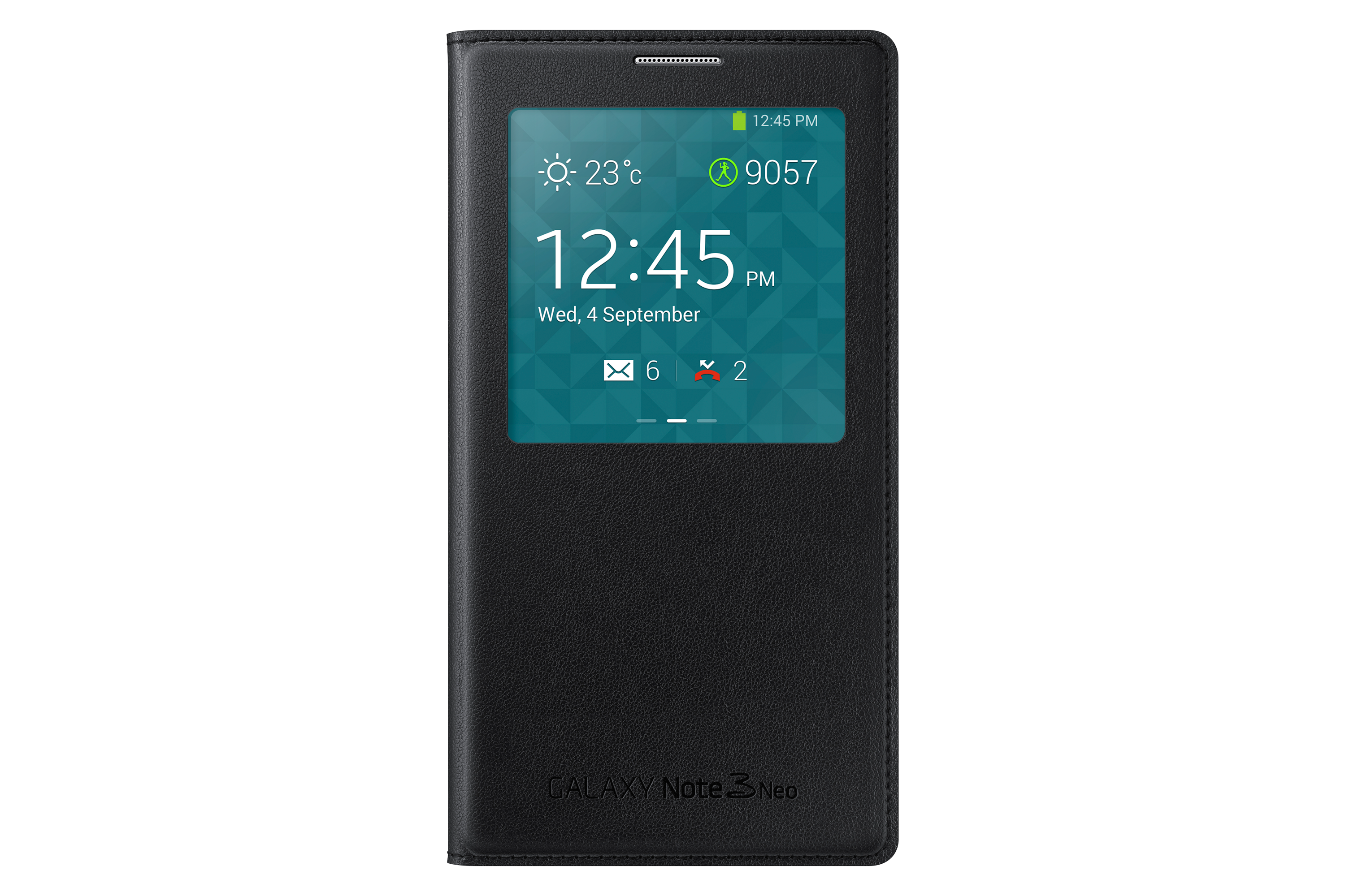 S View Cover - Galaxy Note3 Neo