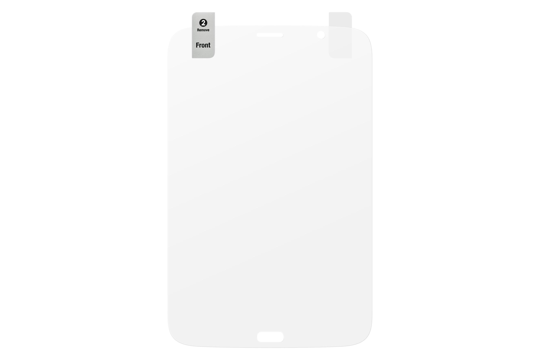 Skærmbeskyttelse - Galaxy Note 8.0