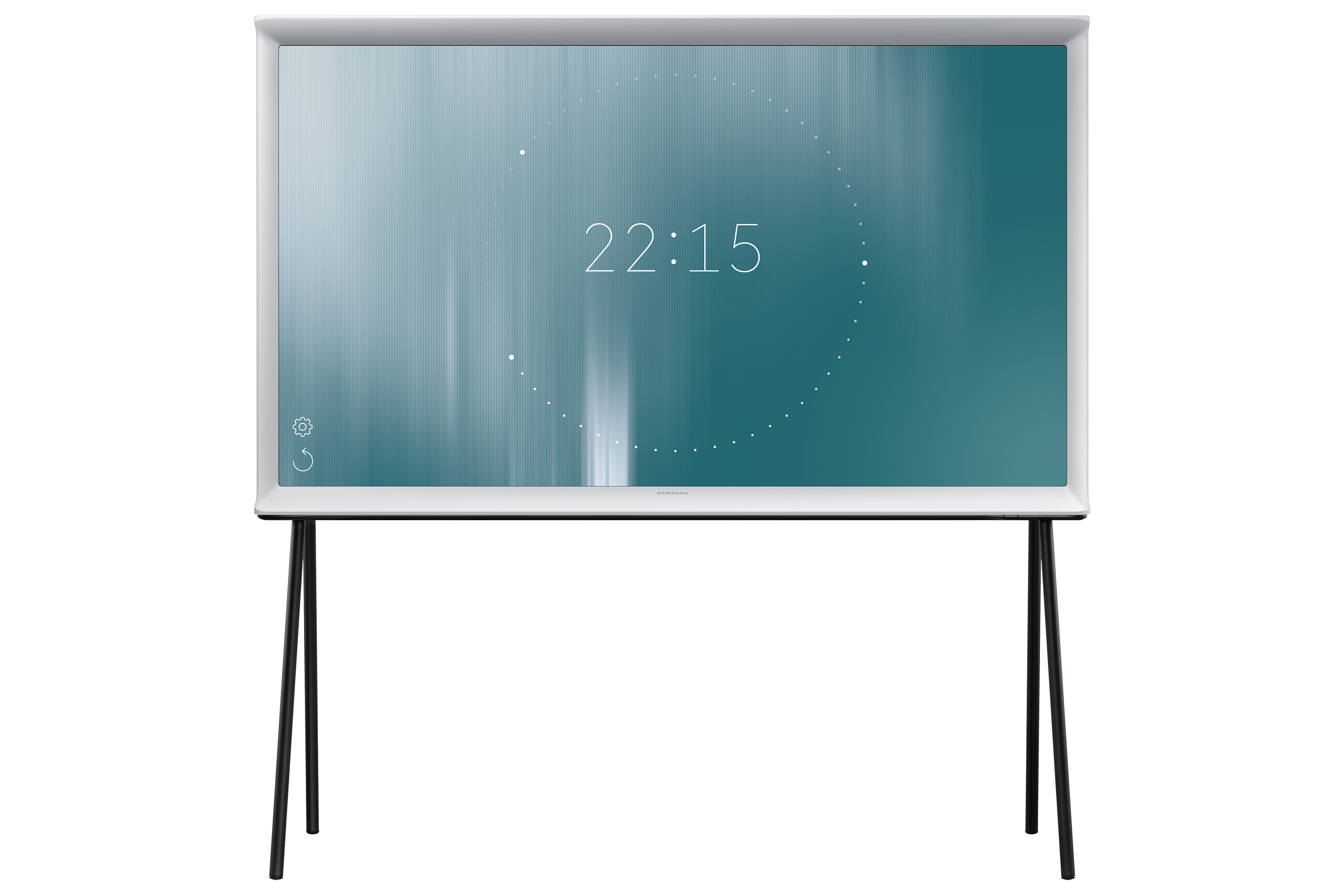 "Serif TV Medium 32"" Hvid"