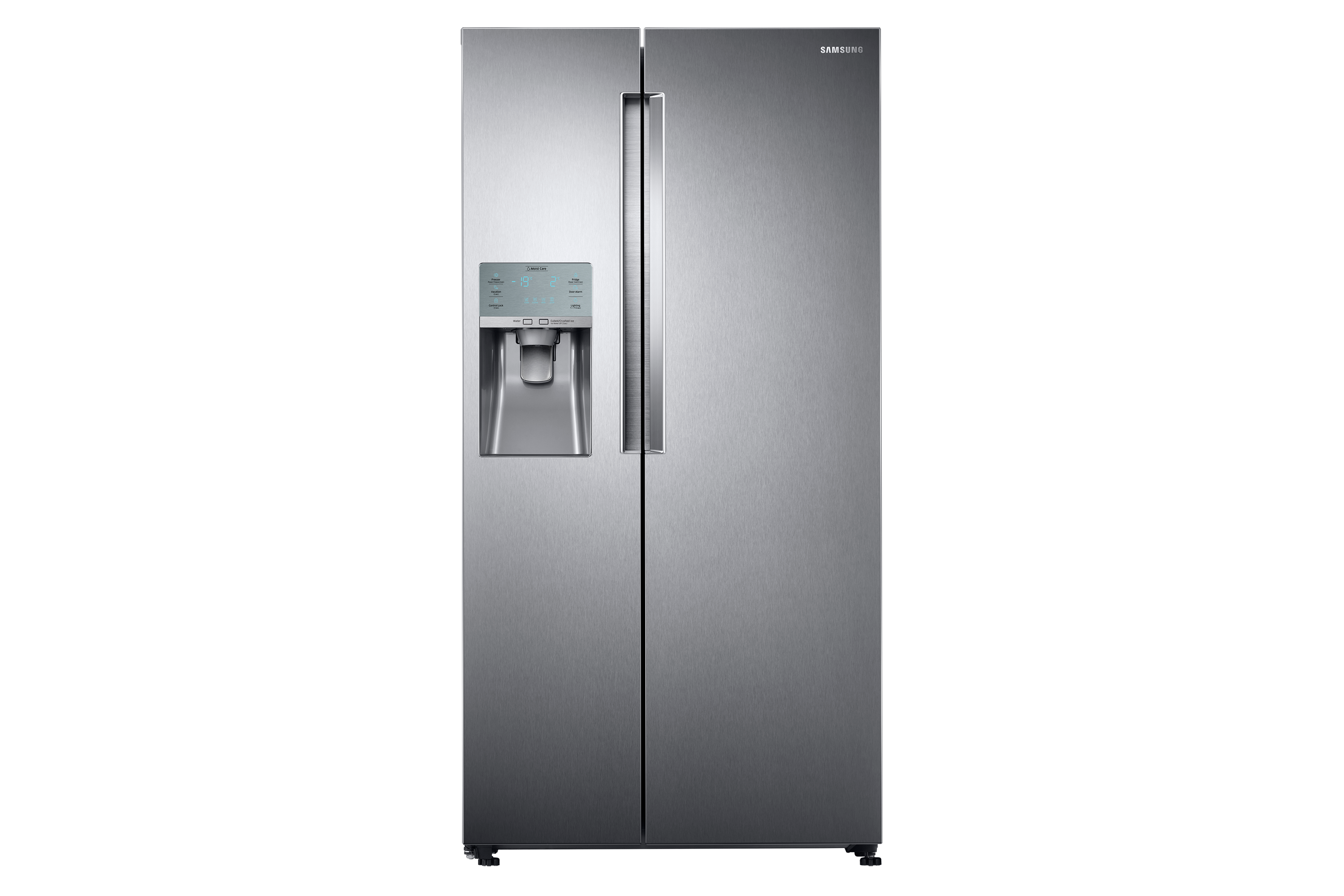 RS6500 Side by side med Twin cooling plus, 575 ℓ