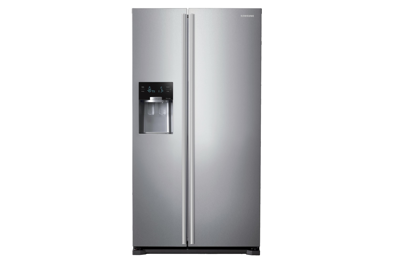 RS7547 Side by side køl og frys, 537 liter