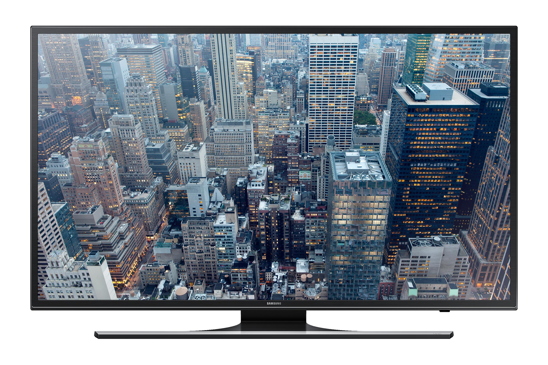 "60"" UHD 4K Flat Smart TV JU6475"
