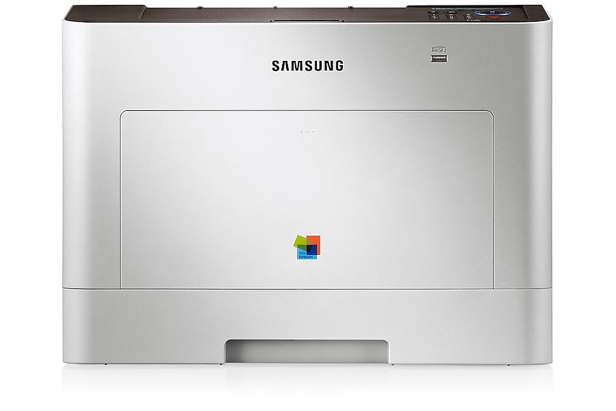 Farvelaserprinter CLP-680ND