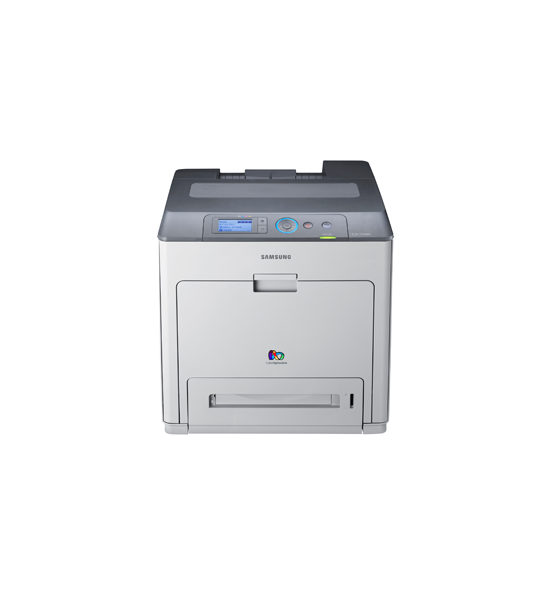 Farvelaserprinter CLP-775ND