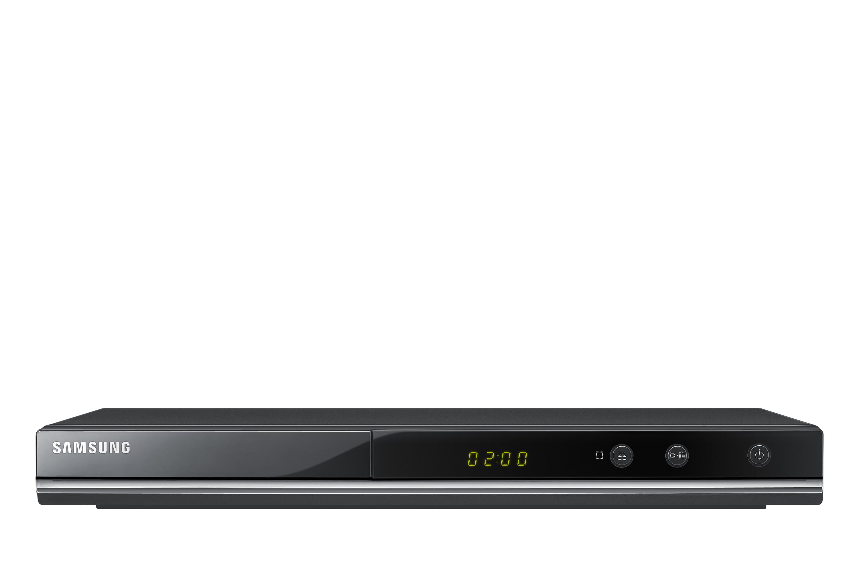 DVD-C350 Front
