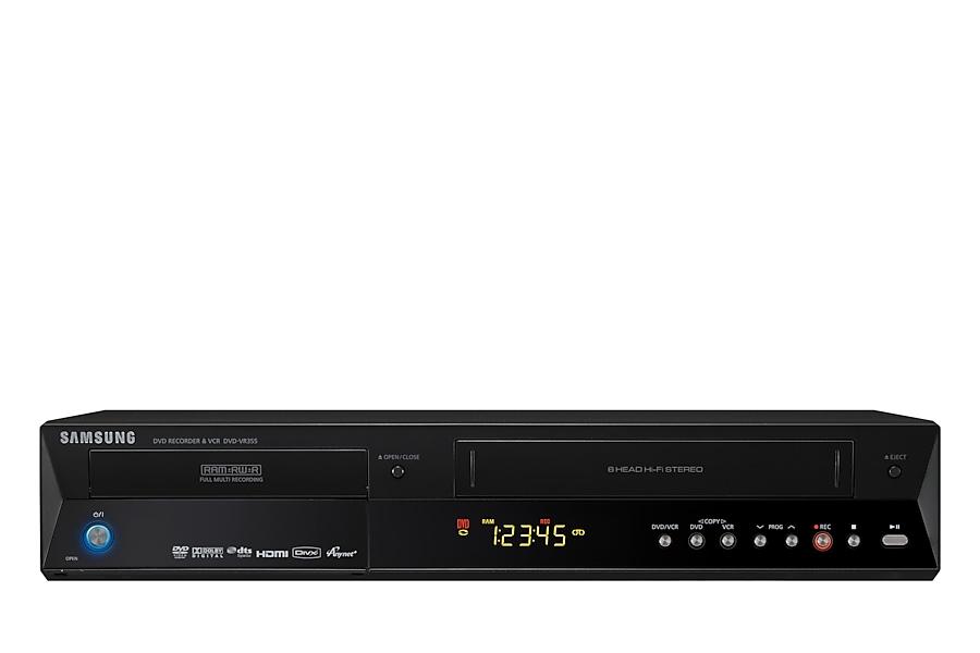 DVD-VR355 Front