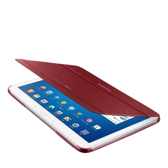 EF-BP520B TAB3 10.1&quot; Book Cover - Vinr&oslash;d - EF-BP520B<br/>