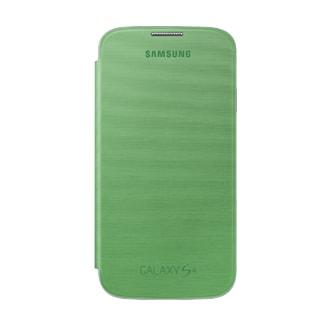 Omslagsetui Galaxy S4 - grønt - EF-FI950B
