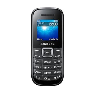 Samsung Mobiltelefon GT-E1200I