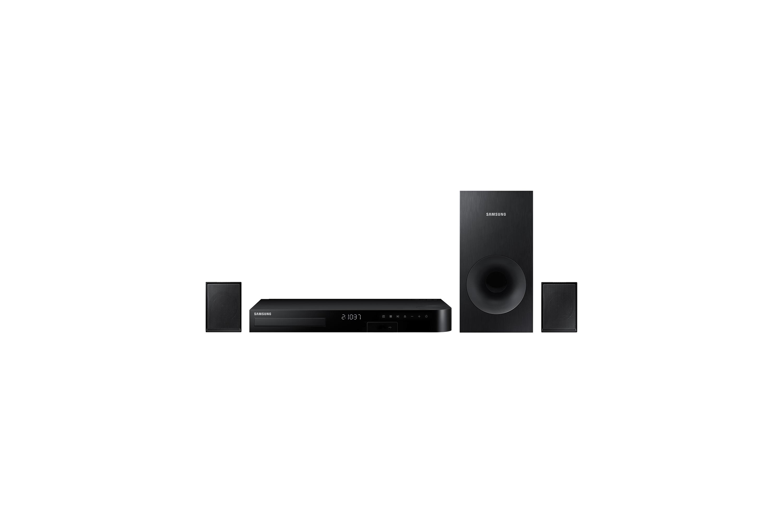 2.1-kanal Blu-ray Hjemmebiosystem J4200