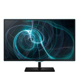 22 FHD-skærm med Touch of Color