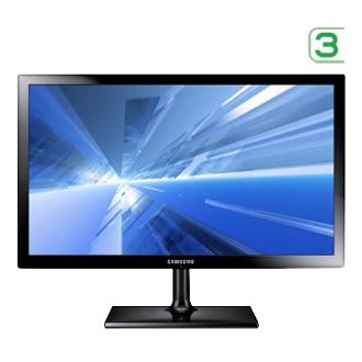 27 TV-skærm med en lyd i høj kvalitet
