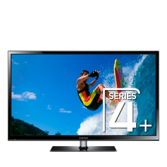 "PS51F4905AK 51"" Plasma TV F4905"