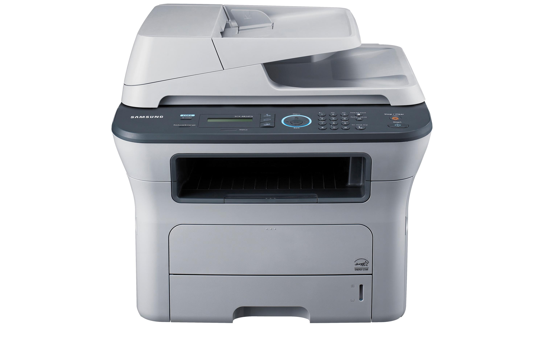 Multifunktion Monoprinter SCX-4824FN