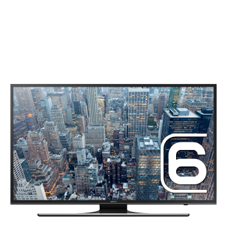 40 Smart UHD 4K LED TV JU6475