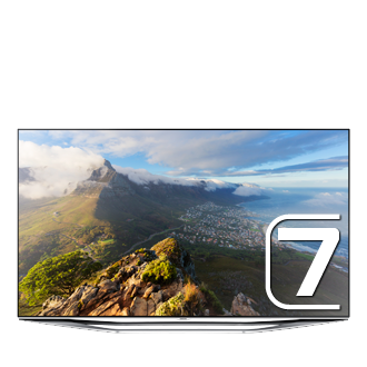 60 Full HD Flat Smart TV H7005
