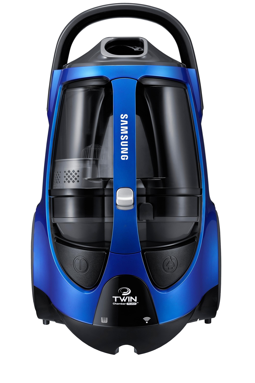 SC8850 Front Blå