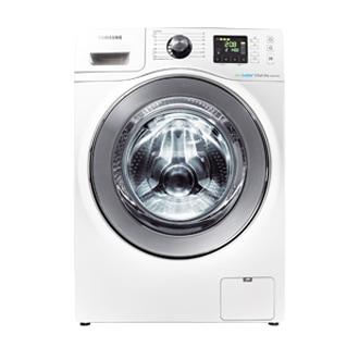 Kombineret vaske-tørremaskine 8kg