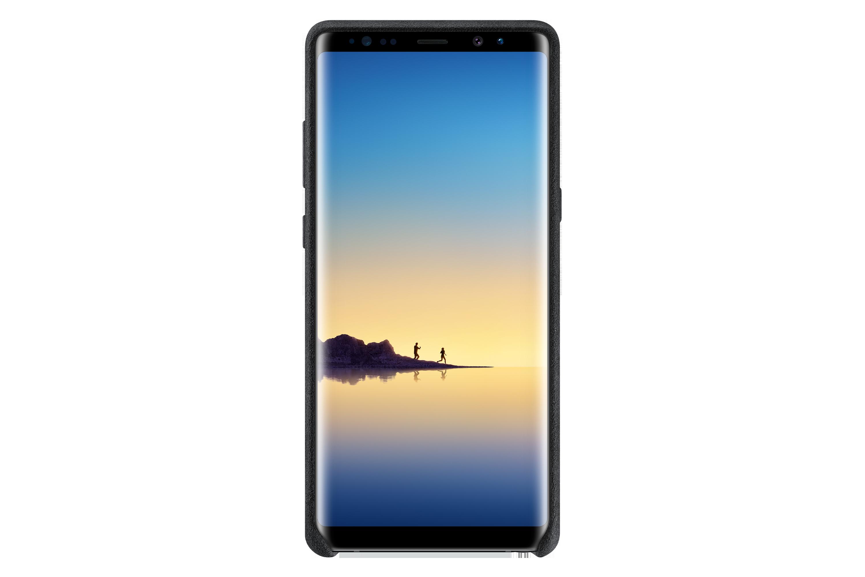 Galaxy Note8 Alcantara ümbris