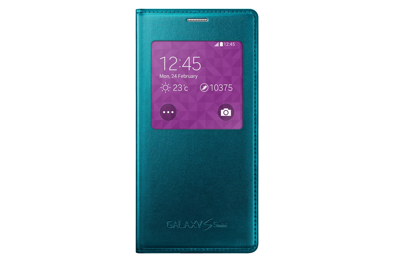 Galaxy S5 mini S View ümbris
