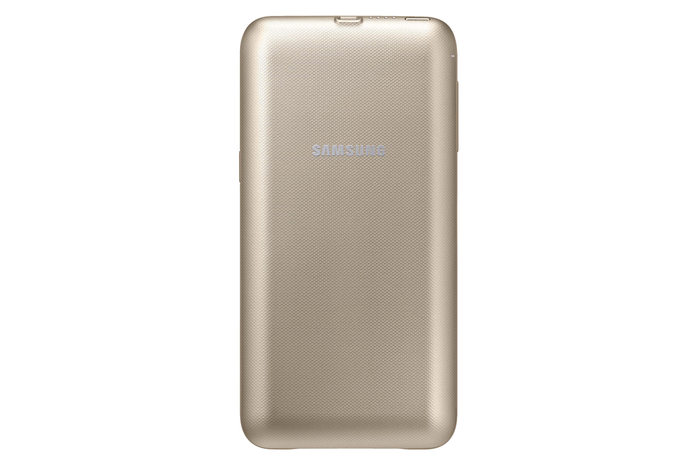 Galaxy S6 edge+ juhtmevaba laadimisümbris