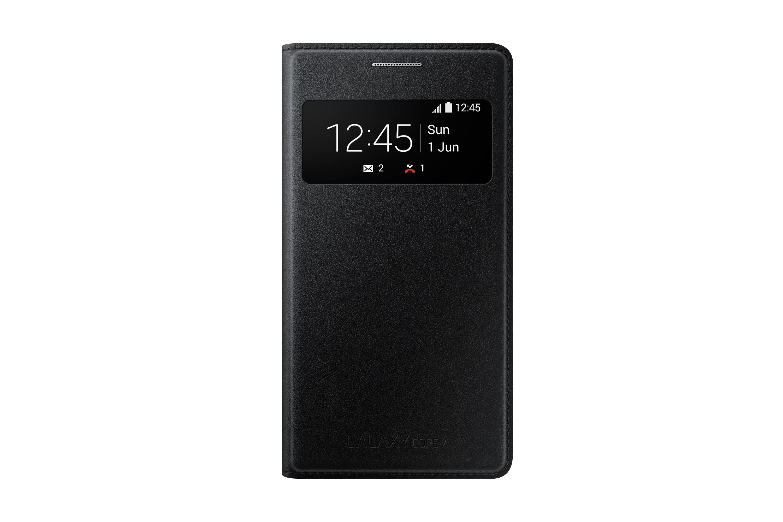 Galaxy Core 2 S aknaga kate