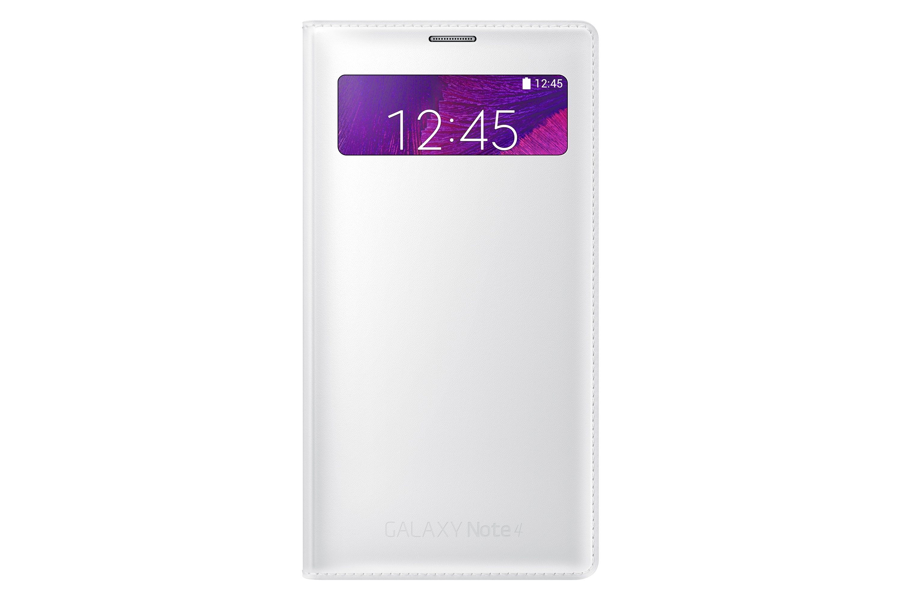Galaxy Note 4 S aknaga wallet